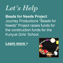 Beads for Needs Project